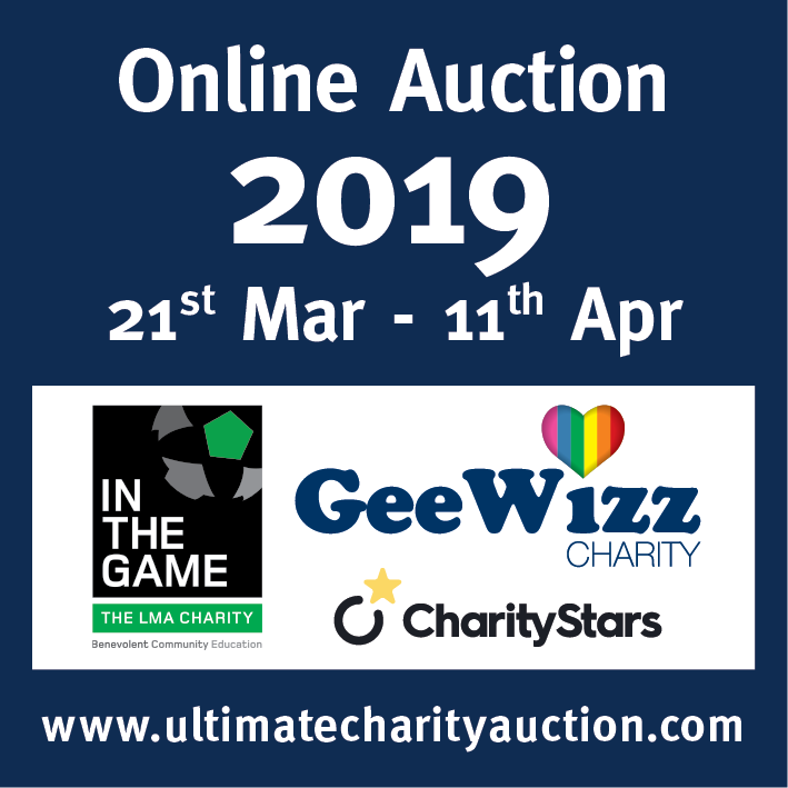 Ultimate Charity Auction
